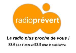 Logo Radio Prévert