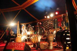 La Nuit Burkinabé 2015