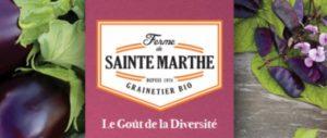 Ferme Sainte Marthe