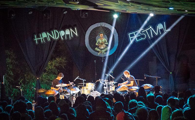 TwinPan - Festival l'Arbre qui Marche 2017