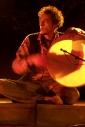 Concert Julien Costes 2010 - éco-festival l\'Arbre qui Marche