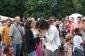 Plantation du totem  - éco-festival l\'Arbre qui Marche