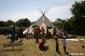Pôle enfants festival l'arbre qui marche 2012