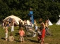 Ben le crieur de rue-dru 2008 - éco-festival l\'Arbre qui Marche
